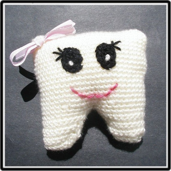How to Sew a Tooth Fairy Pillow | eHow.com