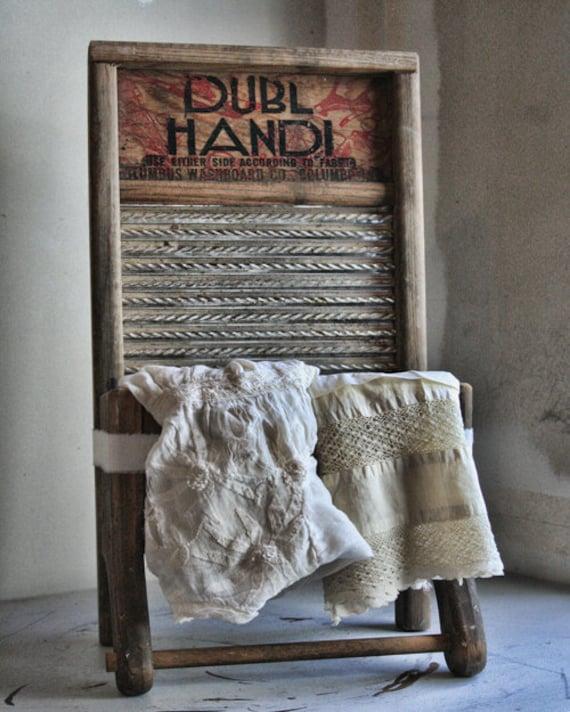 vintage laundry ro...