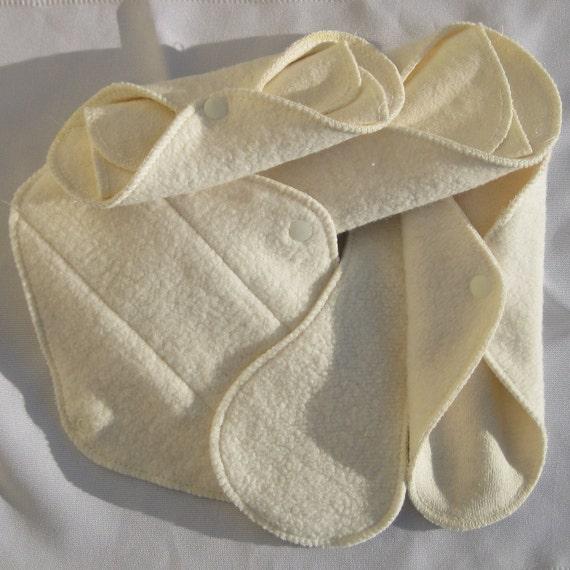 Menstrual Pad Sampler FREE SHIPPING