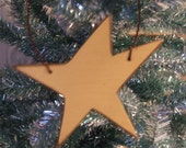 Twinkling Star Ornament Compassionate Friends 2006 - bittersweetdesign