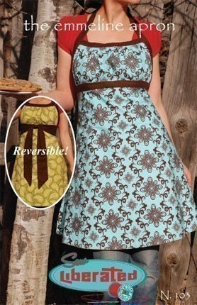 Free Apron Sewing Patterns - Page 1 - Freeneedle - The Best Free