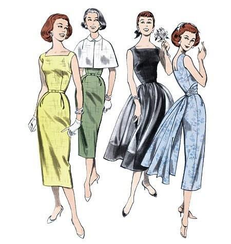 retro dress sewing patterns | eBay - Electronics, Cars, Fashion