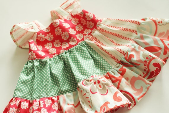 Leave You In Stitches Dress