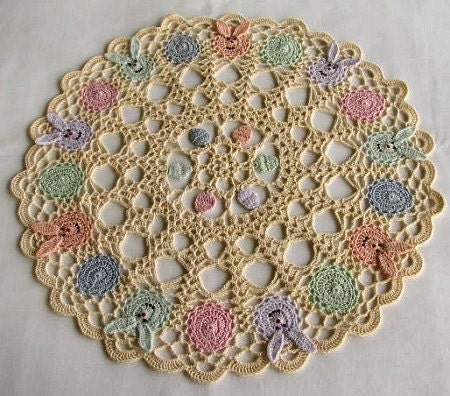 Easter Crochet Patterns - Crochet for Easter