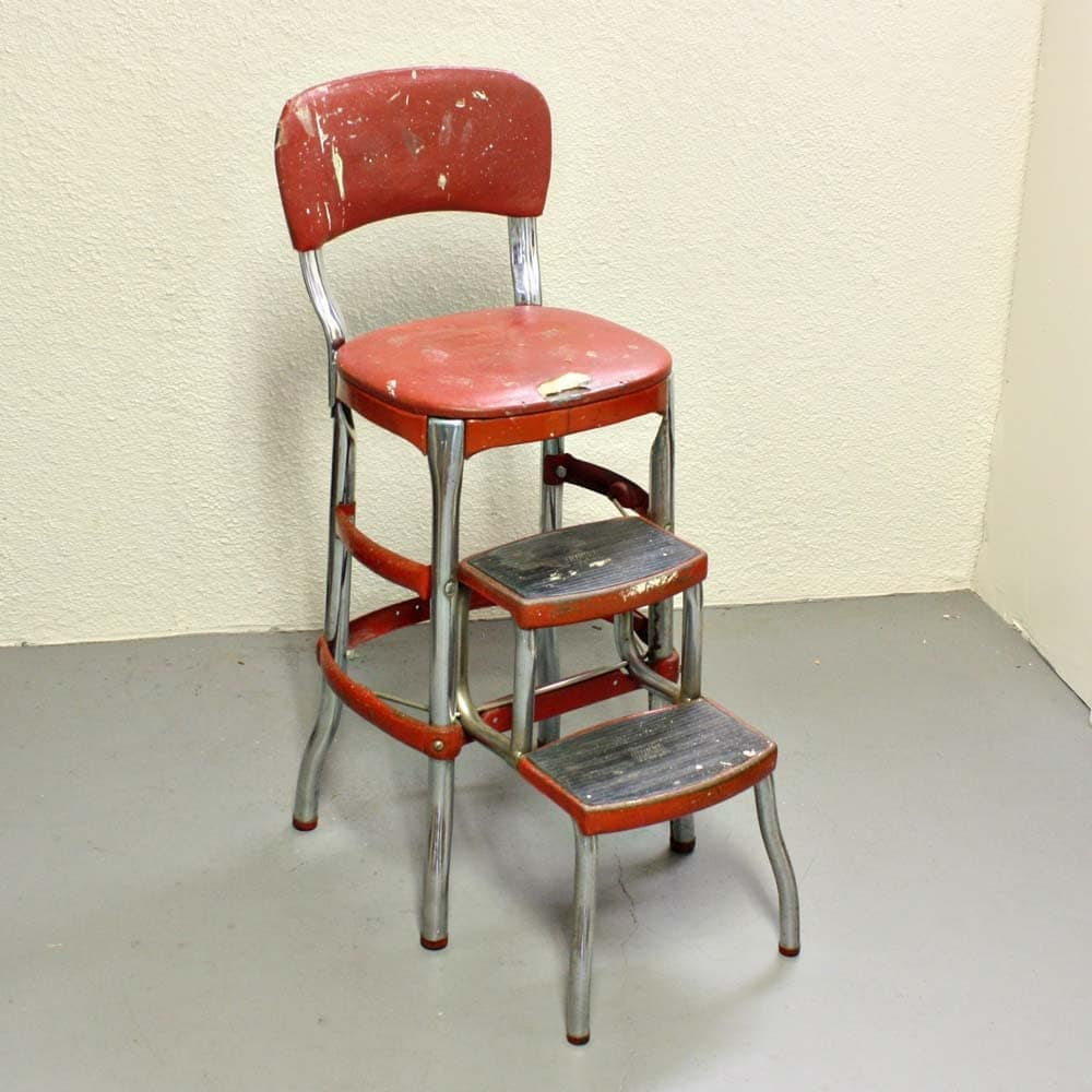Ode To Chairs On Pinterest Step Stools Chairs And Hans