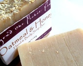 Oatmeal & honey Hand and Body Soap by Beyond the Picket Fence - BeyondThePicketFence