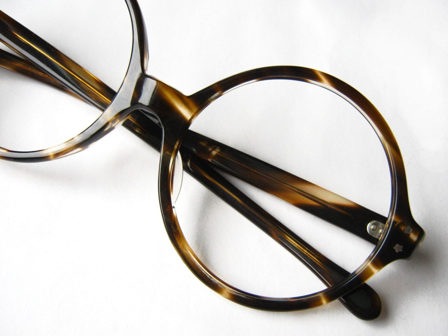 Eyeglass Frames And Lenses : ROUND EYEGLASS FRAMES - Eyeglasses Online