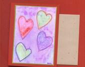 Loving You - Fine Art Note Card