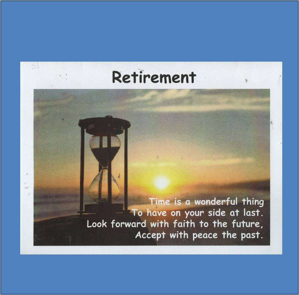 Quotes About Retirement And Time: Best Wishes Retirement Quotes. QuotesGram