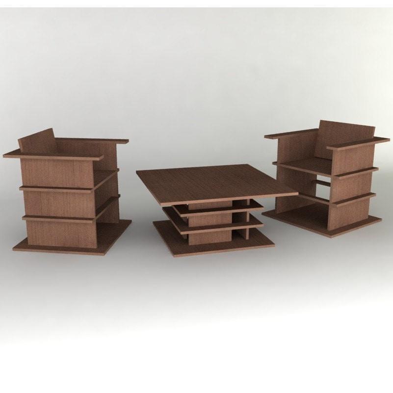 Furniture History / Frank Lloyd Wright By Teliza Henderson On Prezi
