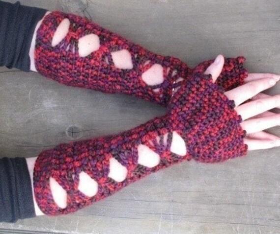 Crochet Patterns Gothic Free Crochet Patterns