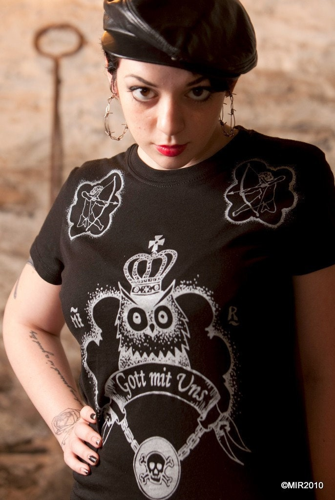 Saint tattoo knoxville russian prison tattoo owl meaning for Saint tattoo knoxville