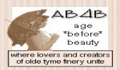 Age Before Beauty Team