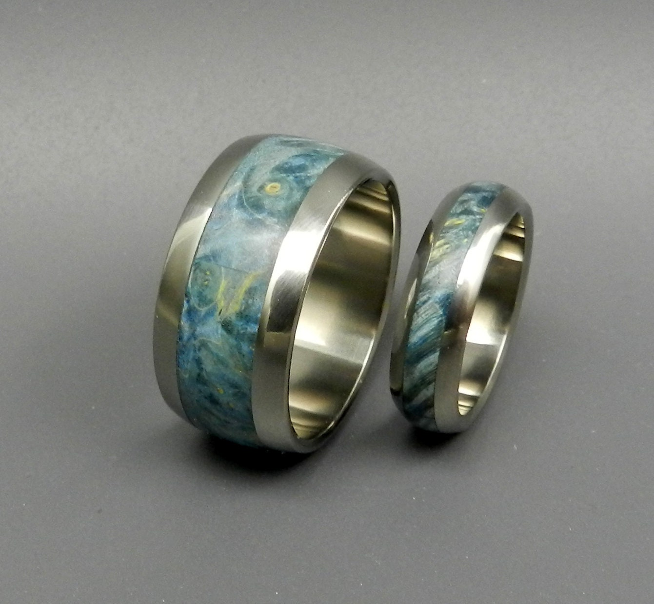 silver wedding rings women wooden wedding rings silver wedding rings women