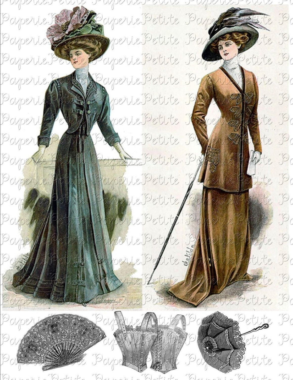 Elegant During The Victorian Era, The Crinoline  The Width Of The Crinoline Also Made It