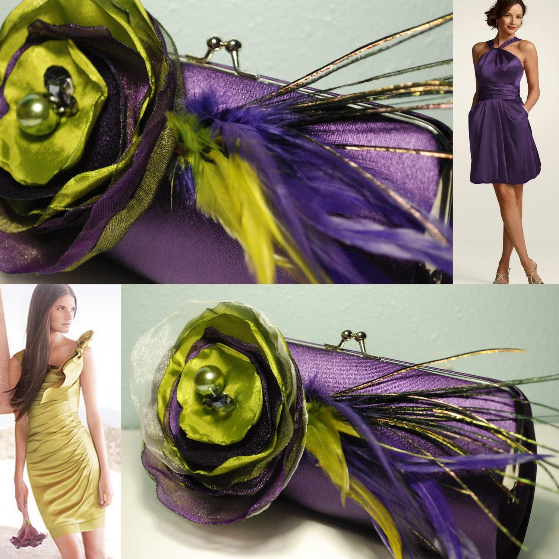 Brides, Bridesmaids & Blooms: September 2012
