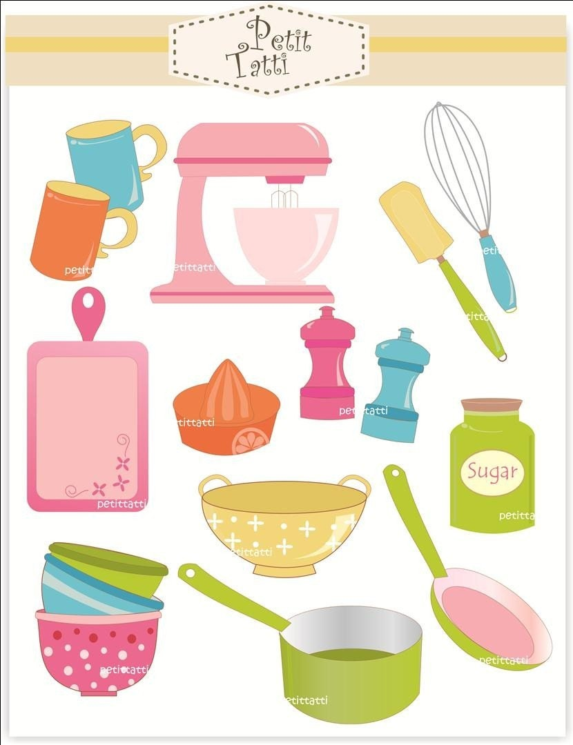 Cooking Utensils Clipart 2015sportwetten-at-usk