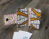 Leaf Print Wallet - GimmeSunshine