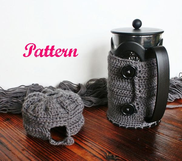 Best Crochet Pattern Maker : CROCHET PATTERN MAKER Design Patterns