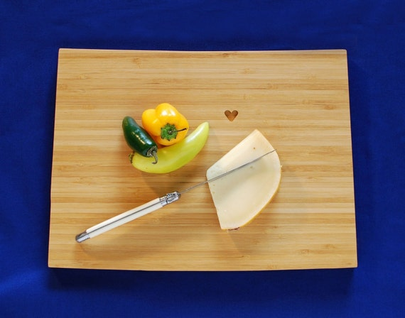 AHeirloom's Colorado State Shaped Cutting Board