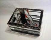 Tango Couple Crystal Box - jbls