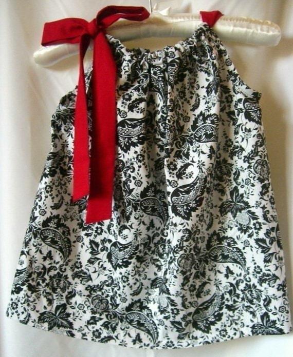 Simplicity 2383 Pillowcase Dresses - eCRATER - online marketplace