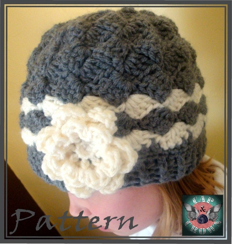 3star beanie with brim | Flickr - Photo Sharing!