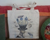 The-Mad-Hatter  Tote Bag