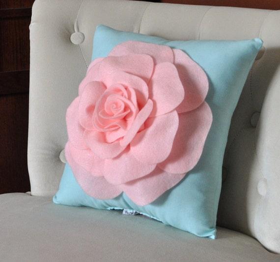Etsy Item Spotlight Decorating The Nursery Aqua And Pink