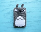 Chinchilla iPhone Case - Grey - 909cherry