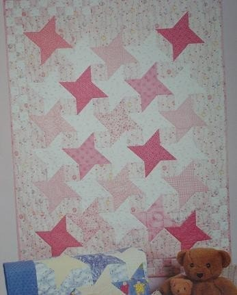Beginner Quilting Scores Big at Quilt Shows
