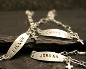 Baby Boy's Bracelet - CharmsofFaith