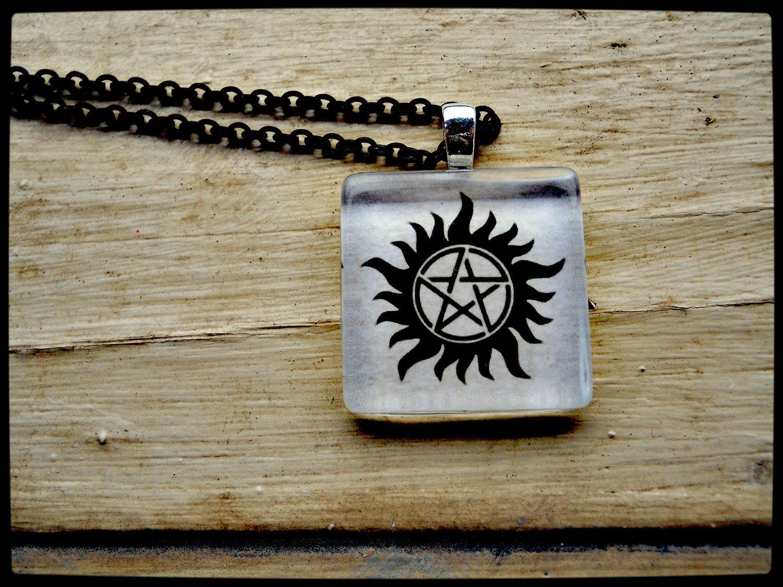 Anti-Possession Necklace