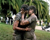 DIRTY KISSES Dolores Park- San Francisco