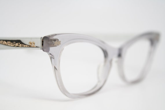 NOS cat eye glasses vintage frames