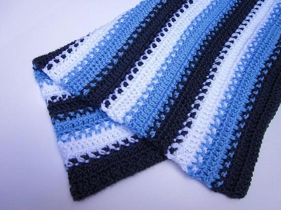 Bestseller - PDF Crochet Pattern - Skylar Baby Blanket (permission to sell finished item) - Instant Download