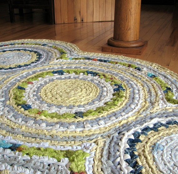 Handmade Rag Rugs For Sale: 1000+ Images About DIY---Rugs On Pinterest