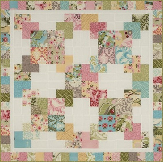 CHARN PACK QUILT PATTERNS Quilts & Patterns