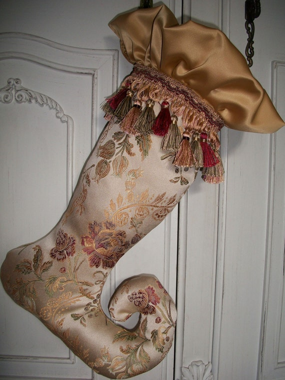 Fabulous Holiday Stocking