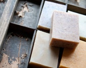 The Mens Collection / 5 Cold Process Soaps / Eco Friendly Soap, Handmade Soap, Natural Soap - RootsSoapCo