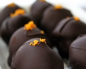 15 Exquisite Hand-Crafted Chocolate Truffles - thetrufflewithjoel