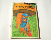 70s Serendipity Book: Hucklebug by Stephen Cosgrove - ManateesToyBox