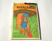 70s Serendipity Book: Hucklebug by Stephen Cosgrove - ManateesToyBox