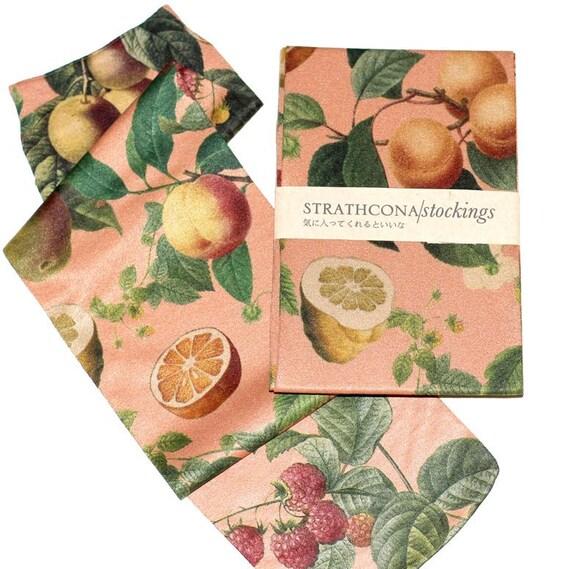 Fruit Socks Strathcona