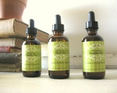 3 Bottles, Buyer's Choice - Aromatherapy Massage Oil - Natural Lotion Alternative - Natural Health - Tagt Team - TerraDeiFarm