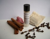 Spiced Chai Tea - Lip Balm - One Tube - by Simply Natural Skin