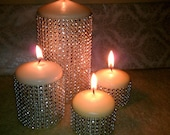 Bling Candles