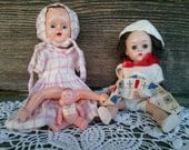 After Christmas SaleAntique celluloid doll instant collection.....SALE - happydayantiques