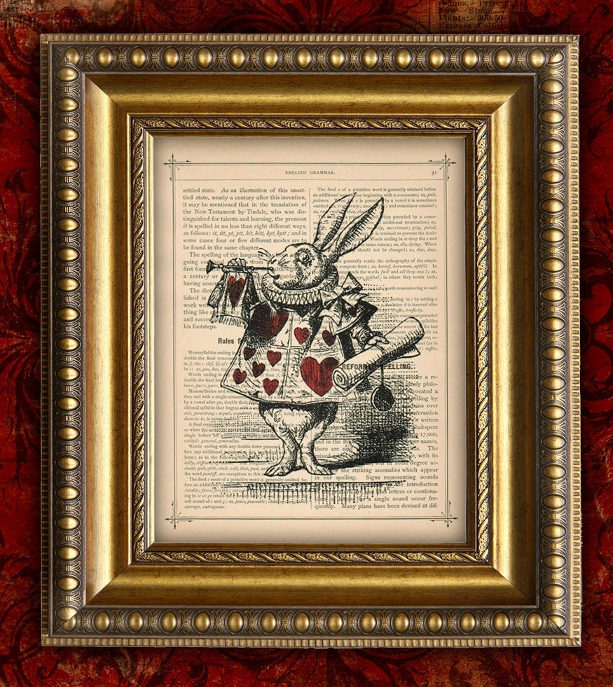 Alice In Wonderland Home Decor DECORATING IDEAS
