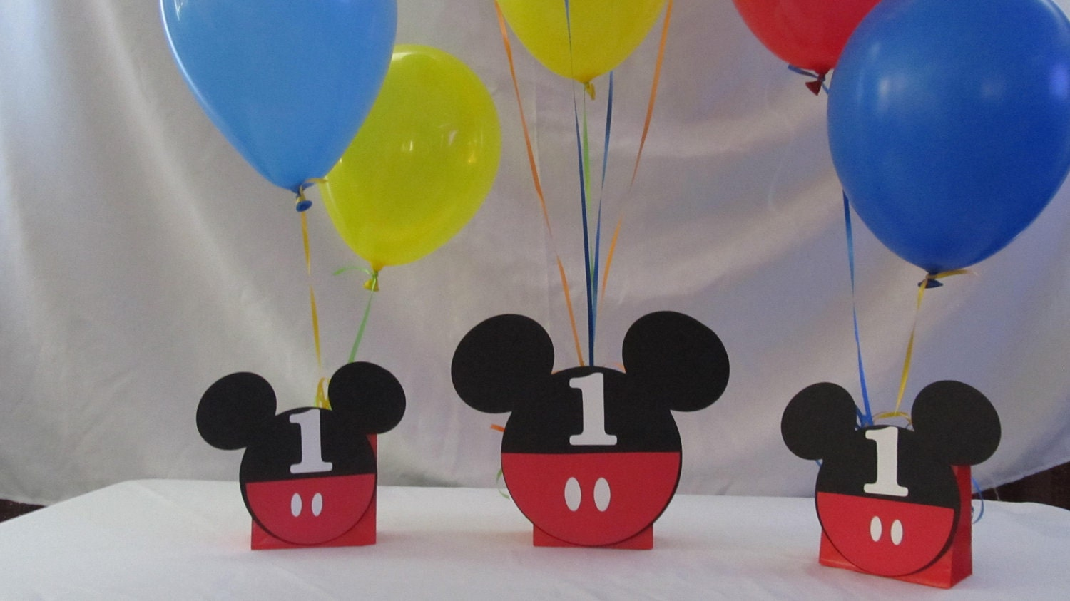 mickey mouse party ideas on pinterest mickey mouse